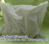 Allgäuer Blütensack