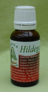 Hildegard Tropfen